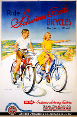 vintage-schwinn-bicycles